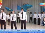 Бүгін - Қазақстан полициясы күні