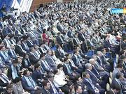 Н.Назарбаев: 1 шілдеде халқымыз 18 миллион болды деп жариялаймын