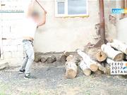 Қылмыс пен жаза - Тіркеуде жоқ тұрғындар (Толық нұсқа)