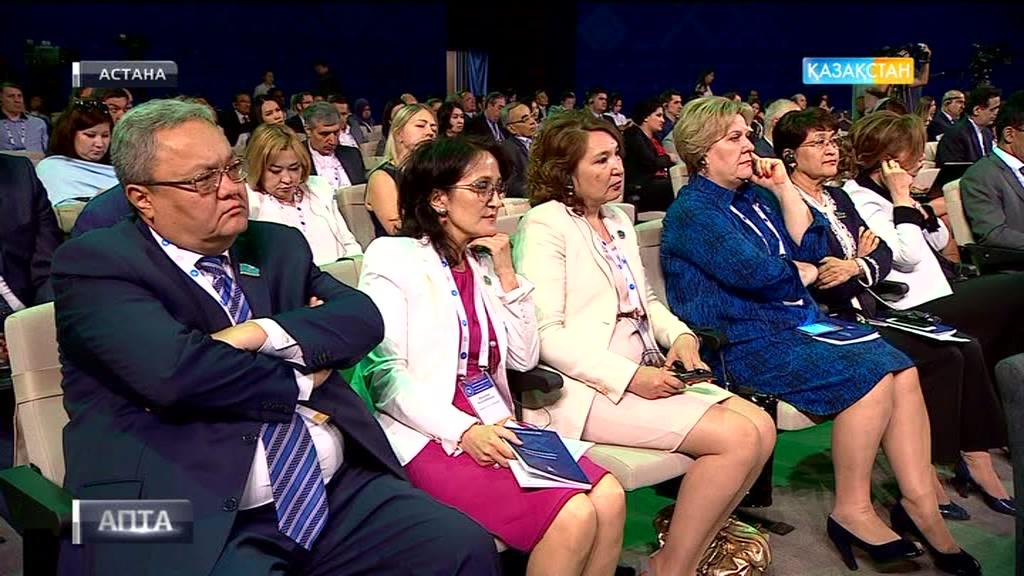 Астанада 14-ші Еуразия медиа форумы өтті
