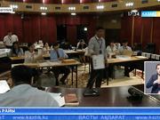 Моңғолияда президенттік сайлаудың екінші туры өтеді
