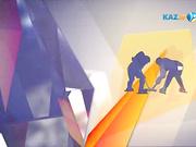 «SPORT.KZ». Ақпараттық сараптамалық бағдарлама (26.06.2017)