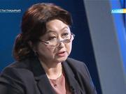 ОСК мүшесі Ләззат Сүлеймен биылғы Сенат сайлауының ерекшеліктерін айтты