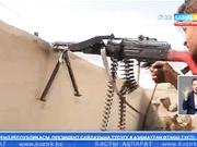 Араб-күрд коалициясы Ракканы қоршауға алды
