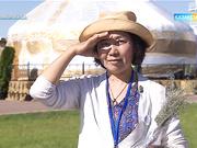 Арнайы жоба - Дүниежүзі қазақтарының құрылтайы (Толық нұсқа)