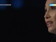 Рок әншісі  Әсем Көпбаева: Рок тек еркіндік емес, ол - менің ішкі сезімім
