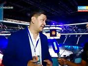 Арман Шораев: Палуандарға өзіміздің қазақстандық азаматтар төрешілік етеді