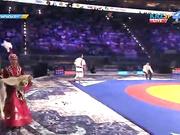 «Қазақстан Барысы - 2017» турнирі (Толық нұсқа)