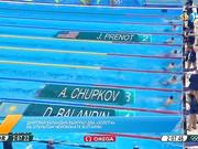Дмитрий Баландин выиграл два «золота» на Открытом чемпионате Болгарии