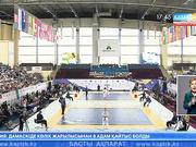 Астанада Шинкиокушинкайдан VІ әлем біріншілігі аяқталды
