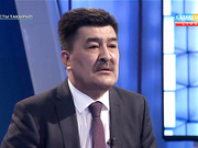 Ерлан Нысанбаев: Мемлекет басшысының мақсаты – қолдан жасалған орманды табиғи орманмен қосу (ВИДЕО)