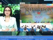 Астанада өтіп жатқан Ақтөбе облысының мәдениет күндері гала-концертпен қорытындыланды