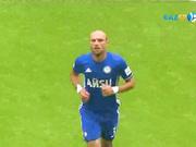 Ордабасы - Широки Бриег | UEFA Еуропа лигасы | 06.07.2017