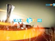 Ордабасы - Широки Бриег | Лига Европы УЕФА | 06.07.2017