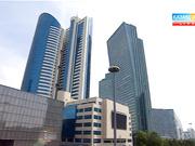 «Таңшолпан» ұжымының Астана күніне тартуы