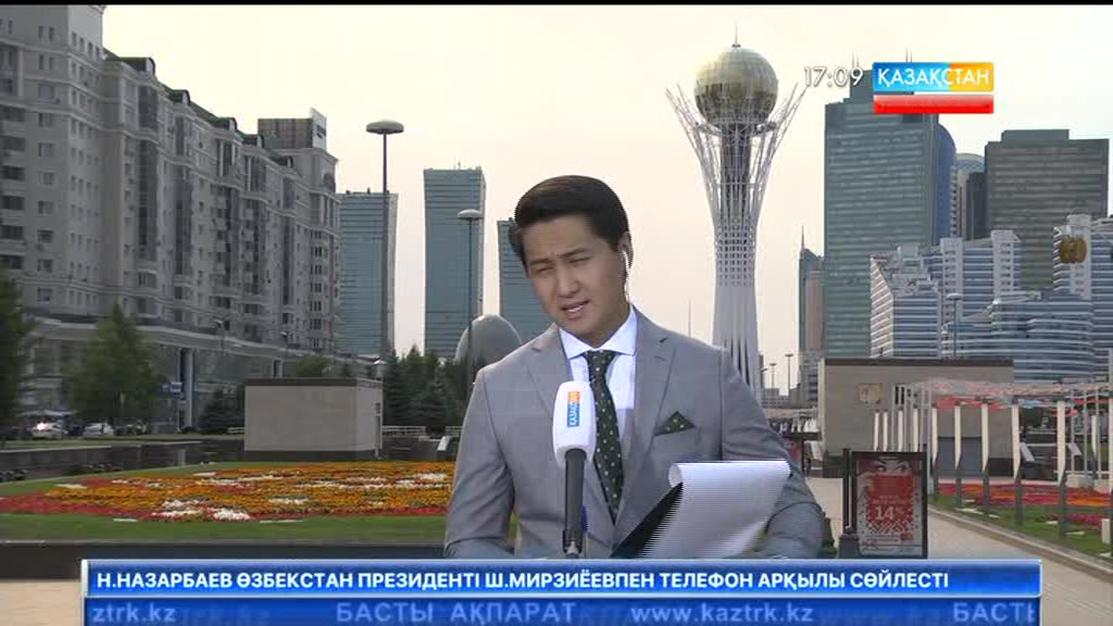 Астананың мерейлі мерекесін Сыр жұртшылығы да өзіндік сән-салтанатымен атап өтуде