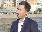 Басты тақырып - Астана қаласы әкімінің орынбасары Ермек Аманшаев (Толық нұсқа)