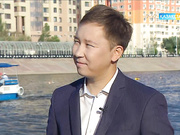Астана қаласы әкімінің орынбасары Ермек Аманшаев «Басты тақырыпқа» сұхбат берді