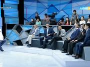Айтуға оңай - Астана күні (Толық нұсқа)