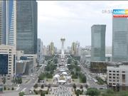 Астана күні кең көлемде аталып өтті