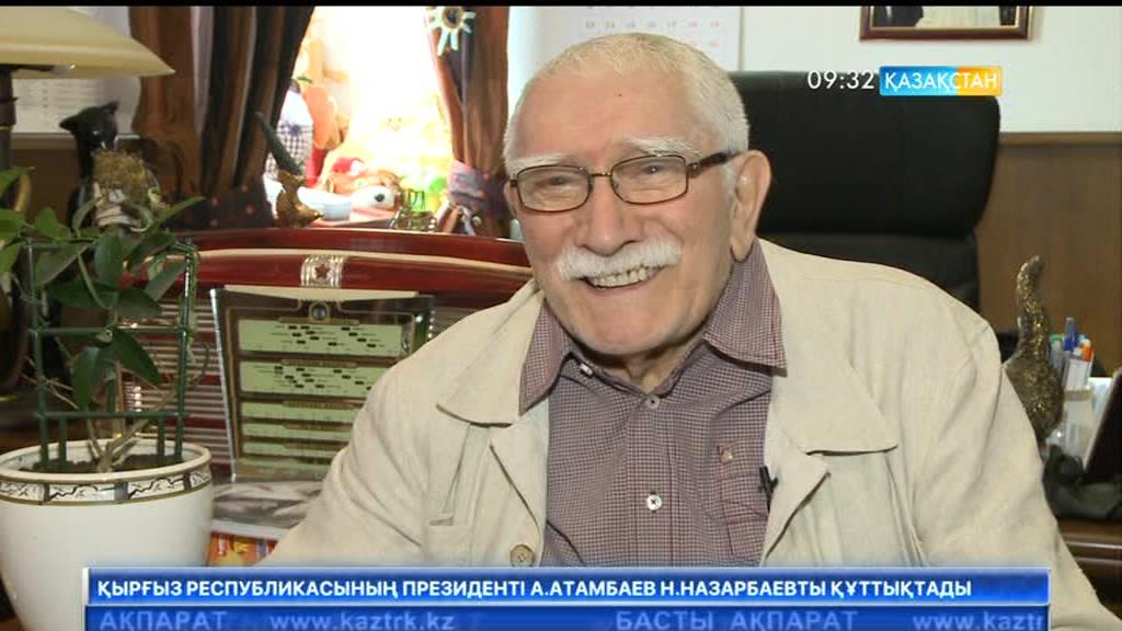 Астананы ресейлік өнер қайраткерлері құттықтады