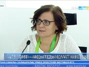 Бүгін «Астана ЭКСПО» алаңында италиялық энергетиктер жаңа жобаларын таныстырды