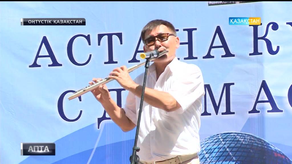 Астана күні мерекесін Қазақ елі ерекше ықыласпен атап өтті