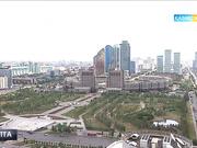 Астана - республикалық бюджеттің басты доноры