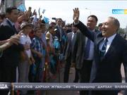 Апта бағдарламасының Астана күніне арнаған бейнебаяны