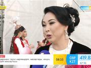 Астанада ашық аспан астында «Қарақат мектеп студиясының» гала-концерті өтті