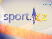 «SPORT.KZ». Ақпараттық сараптамалық бағдарлама (10.07.2017)