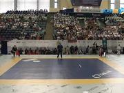 Шинкиокушинкай каратэ. Чемпионат мира среди взрослых. 1 день. 1 часть