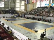 Шинкиокушинкай каратэ. Чемпионат мира среди взрослых. 1 день. 2 часть