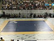 Шинкиокушинкай каратэ. Чемпионат мира среди взрослых. 2 день. 1 часть