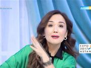 Психолог Марал Сарбасқызы жетістікке жетудің жолдарымен бөлісті