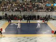 Шинкиокушинкай каратэ. Чемпионат мира среди взрослых. 2 день. 2 часть