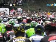 Тур де Франс - 2017. Обзор (12.07.2017)