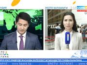 «ЭКСПО» көрмесіне орай Алматы облысының мәдениет күндері өтуде