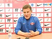 Бүгін «Астана» ФК латвиялық «Спартак» клубымен кездеседі