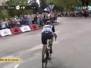 Тур де Франс - 2017. Шолу (13.07.2017)