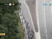 Тур де Франс - 2017. Обзор (13.07.2017)