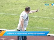 «Астана» сырт алаңда латвиялық «Спартак» клубын 1:0 есебімен жеңді
