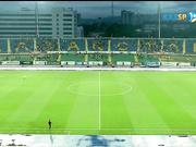 UEFA Еуропа лигасы | «Қайрат» - «Скендербеу» (Толық нұсқа)