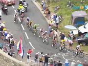 Тур де Франс - 2017. Обзор (14.07.2017)