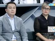 Райла Ғалымова: Өнерге жақын адам жамандыққа бармайды