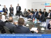Астанаға польшалық инвесторлар келді