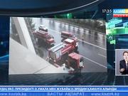 Астанадағы «Хайвил» тұрғын-үй кешеніндегі өрттен төрт адам қаза тапты