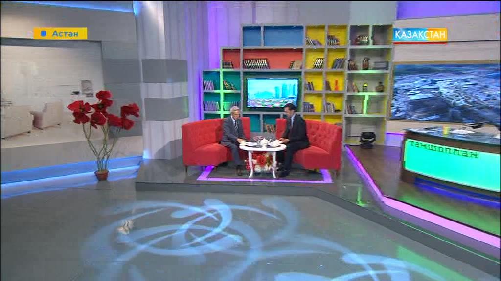 Қазақстанның Халық әртісі Нұрғали Нүсіпжанов «Таңшолпанда» қонақта