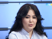 «Дара жол». Ақын Зайда Елғондинова (16.07.2017)