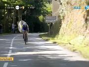 Тур де Франс - 2017. Обзор (15.07.2017)